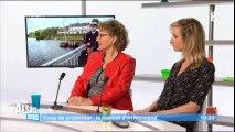 Interview de Jean Bézard sur France 3 Alsace