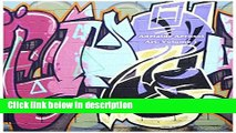 Ebook Adelaide Aerosol Art: Graffiti Street Art Full Download