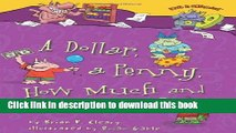 [Read PDF] A Dollar, a Penny, How Much and How Many? (Math Is Categorical R) Ebook Free