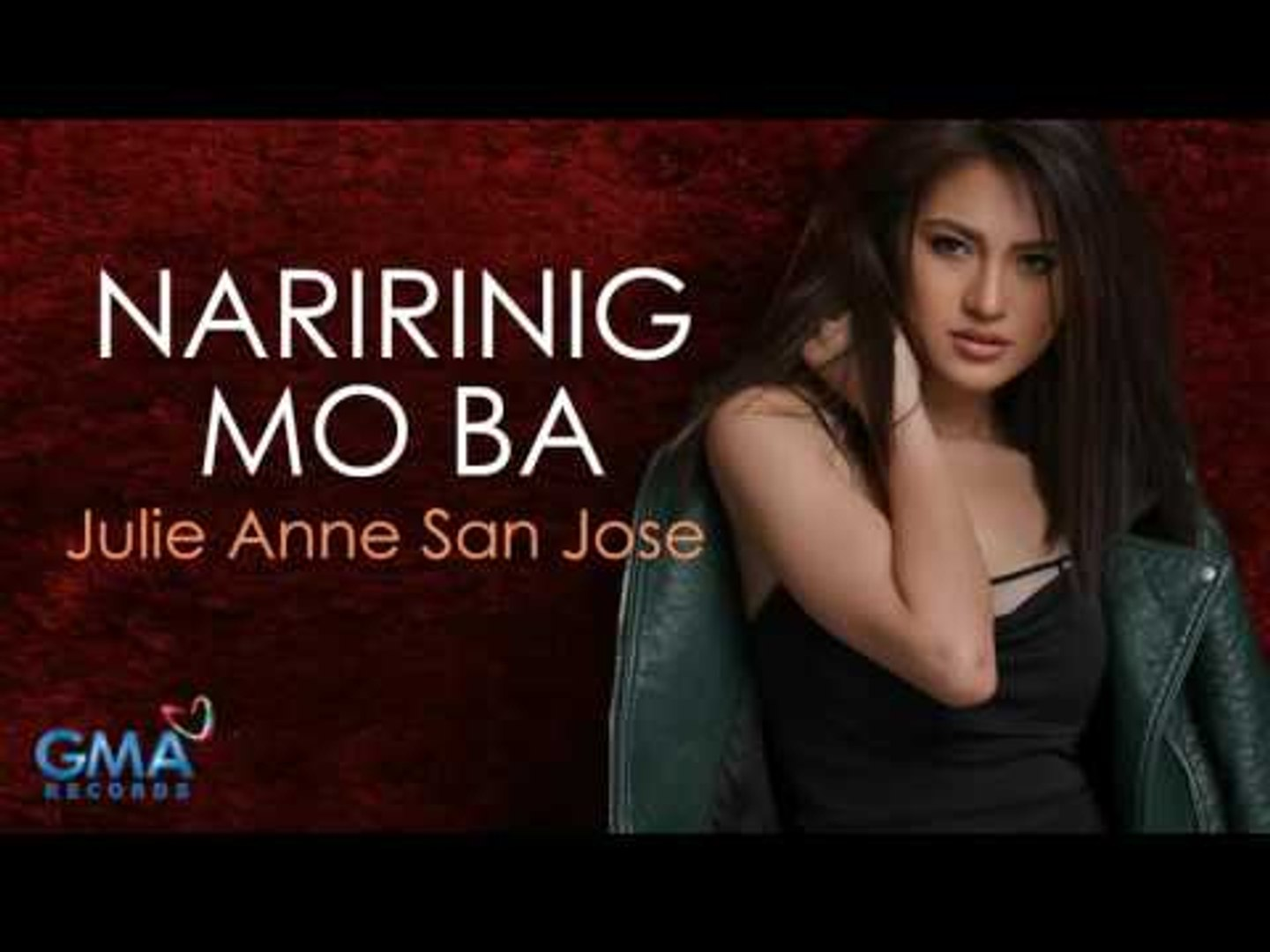 Nasaan ang dating tayo od julie anne san jose lyrics
