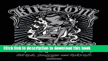 [Read PDF] Kustom Graphics: Hot Rods, Burlesque and Rock  n  Roll Download Online