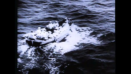 "The Newsreel Nazi Battleship ""Graf Spee"" 1940"