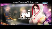 Dil Haari Episode 21 on ARY Zindagi Tv in High Quality 1st August 2016