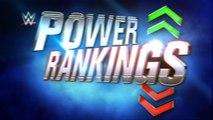 Is Sasha the 'Boss' of WWE Power Rankings   July 30, 2016