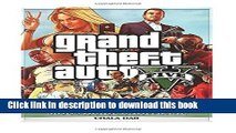 Books Grand Theft Auto Five Game Cheats, Hacks Mods, Guide Unofficial Full Download
