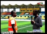 Journal de 20h TVCongo du lundi 01 août 2016 -By Congo-Site