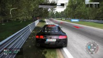 Project CARS - Attention au virage ! Attention on the bend!