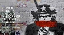 Oliver Stone - La historia no contada de Estados Unidos - Capitulo 9 - Bush y Clinton