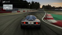 Project CARS - Barrel McLaren F1 - Tonneau en McLaren F1