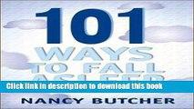 [Read PDF] 101 Ways to Fall Asleep Download Free
