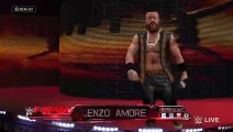Watch WWE Raw 1st August 2016 Full Show | WWE Monday Night Raw 8/1 /16 Full Show Part 2 WWE 2K16