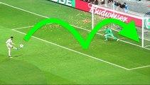 Top 11 Penalty Kicks Penalty Kicks ✱ Top 11 Cobranças de Pênalti Penalty Kicks