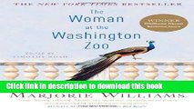 Ebook Books} The Woman at the Washington Zoo: Writings on Politics, Family, and Fate Full Download