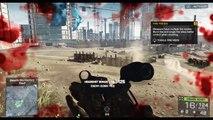 Battlefield 4 PC Gameplay - Tashgar Mission 6 Part 1/2