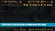 Ebook Talon: Rising: Talon: Rising Free Online