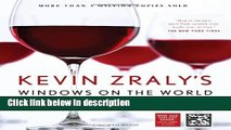 Books Kevin Zraly s Windows on the World Complete Wine Course: New, Updated Edition (Kevin Zraly s