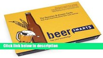 Books BeerSmarts: The Question and Answer Cards that makes learning about Beer easy and fun Free