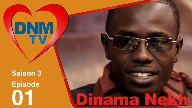 Dinama Nekh - saison 3 - épisode 1  - Série TV complète en streaming gratuit - Sénégal