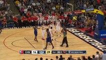 Team USA - Best Plays  2016 USA Basketball Showcase