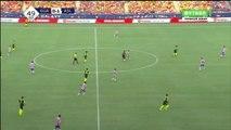 0-2 Alex Oxlade Chamberlain Goal HD - Chivas Guadalajara 0-2 Arsenal 31.07.2016