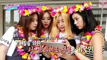 [PL SUB] Girl's Day's One Fine Day EP01