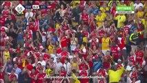 Chuba Akpom Goal HD - Chivas Guadalajara 0-3 Arsenal 31.07.2016 HD