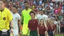 AS Roma 2-1 Liverpool (Friendly) - All Goals & Highlights [HD] 02_08_2016