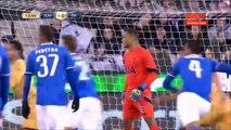 Medhi Benatia | Juventus 2 - 0 Tottenham