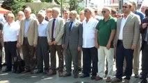 Trabzonspor'un Kuruluş Yıldönümü Töreninde, Birlik ve Beraberlik Mesajı Verildi