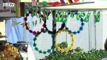 JO - Les sites de Rio toujours en construction à 3 jours des Jeux Olympiques