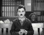 Charlie Chaplin Charlie Chaplin  Coffee Drinking Funny