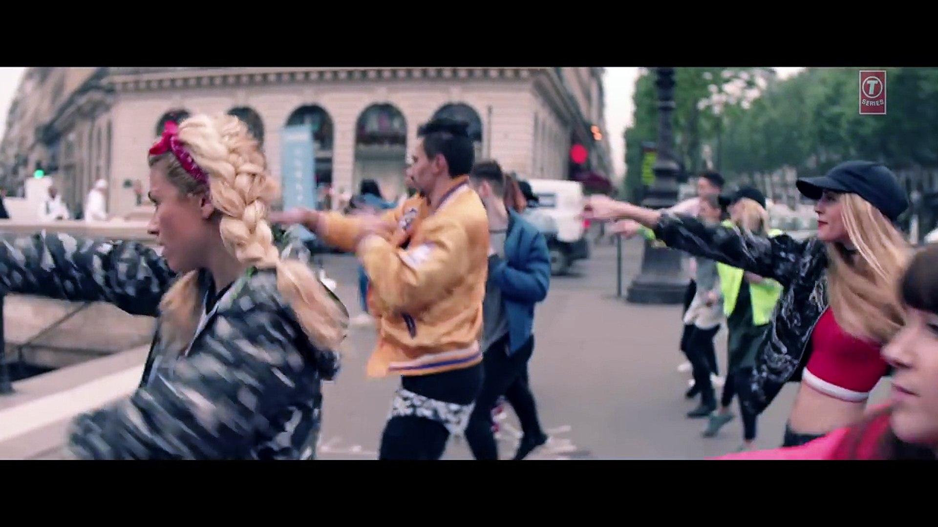 Befikra FULL VIDEO SONG  Tiger Shroff Disha Patani Watch Online