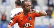 Semih Şentürk, Eskişehirspor'la Anlaşmaya Vardı