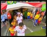 La réplique magnifique de Claude Makélélé après le match contre le Brésil
