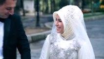 Sivas Şehit Polisten Geriye Düğün Görüntüleri Kaldı