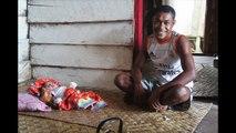 Voyage en terre indigène, en Indonésie et au Pérou, Homme-femme mode d'emploi