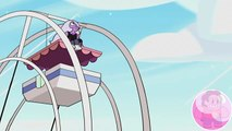 Amethyst VS Jasper - Steven Universe - Crack The Whip Leaked clip