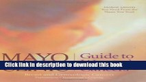 Books Mayo Clinic Guide To Womens Cancers Full Online