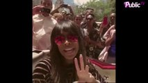 Antoine Griezmann, Khloé Kardashian et MHD: leur vidéo délire sur Instagram !