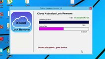iCloud Activation Lock Remove Unlock iPhone 2015 - video