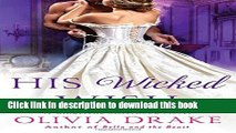 Ebook His Wicked Wish: A Cinderella Sisterhood Novel (Cinderella Sisterhood Series) Full Online