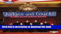 [Read PDF] Judges and Courts: A Look at the Judicial Branch (Searchlight Books - How Does