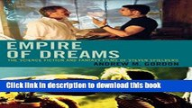 Download  Empire of Dreams: The Science Fiction and Fantasy Films of Steven Spielberg  Online