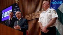 NYPD chief Bratton Resigns