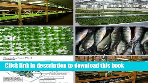 Books Aquaponics – Entrepreneurs Embrace Technology that Holds Key to Strengthening Local Food