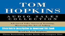 [Read PDF] Tom Hopkins Audio Sales Collection Ebook Online