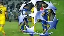 Dinamo Tbilisi 0-1 Dinamo Zagreb - All Goals & Highlights HD - 02.08.2016 HD