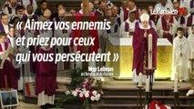 Obsèques du père Hamel : 2000 personnes réunies à Rouen