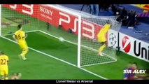 Great Players Humiliating Goalkeepers   Football Buzz