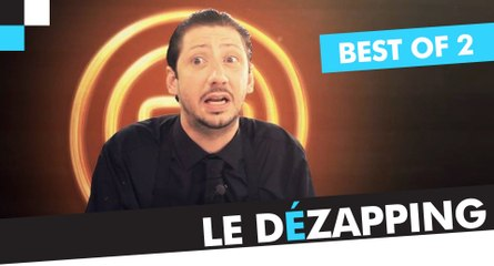 Le Dézapping - Best of 2